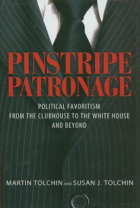 Pinstripe_Patronage:_Political