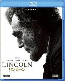 リンカーン 【Blu-ray】 [ ダニエル・デイ=ルイス ]