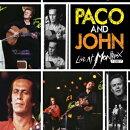 【輸入盤】Paco & John Live At Montreux 1987 (+dvd)
