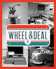 WHEEL & DEAL:CARTS ON WHEELS(H) [ WEIMING ED. HUAN ]