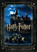 ハリー・ポッター DVD コンプリート セット