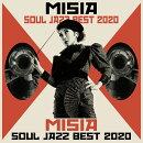 MISIA SOUL JAZZ BEST 2020 (完全生産限定盤)【アナログ盤】