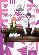 KING OF PRISM -Shiny Seven Stars- 第3巻【Blu-ray】