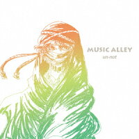 MUSICALLEY[un-not]