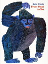FROM HEAD TO TOE(P) [ ERIC CARLE ]