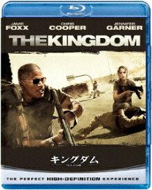 キングダム/見えざる敵【Blu-ray】 [ ジェイミー・フォックス ]