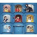 南條愛乃 ベストアルバム THE MEMORIES APARTMENT - Original - (初回限定盤 CD+Blu-ray)