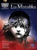 【輸入楽譜】ブーブリル, Alain & シェーンベルク, Claude-Michel: ミュージカル「レ・ミゼラブル」: ブロードウェ…