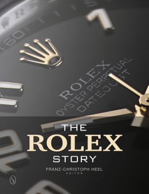 ROLEX STORY,THE(H) [ ー ]