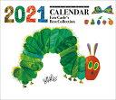 エリック・カールベストコレクション(2021年1月始まりカレンダー)