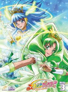 スマイルプリキュア! Vol.3【Blu-ray】
