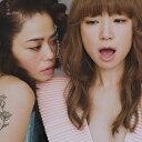 【先着特典】楽しい蹴伸び (完全生産限定アナログ盤)【7inch】 (オリジナルステッカー付き) [ Chara+YUKI ]