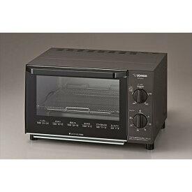 象印マホービン火力5段階 オーブントースター ブラック
