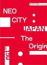 【先着特典】NCT 127 1st Tour 'NEO CITY : JAPAN - The Origin'(初回生産限定盤)(スマプラ対応)(オリジナルマグネットシート 9枚セット付き)【Blu-ray】 [ NCT 127 ]