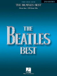 The_Beatles_Best