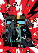 PERSONA5 The Animation - THE DAY BREAKERS -(完全生産限定版)【Blu-ray】