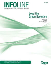 LeadtheGreenEvolution