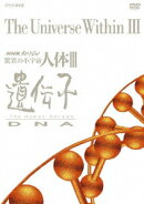 NHKスペシャル 驚異の小宇宙 人体3 遺伝子DNA DVD-BOX