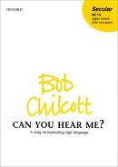 【輸入楽譜】チルコット, Bob: 私の声が聞こえますか?: 女声二部
