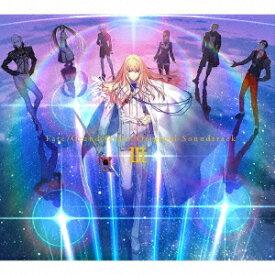 Fate/Grand Order Original Soundtrack 3 [ (ゲーム・ミュージック) ]