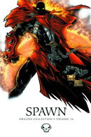 Spawn: Origins Volume 16