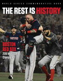 The Rest Is History: Boston Red Sox: 2018 World Series Champions