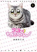 今夜はねこちゃん(1)