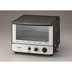 象印マホービン温度調節&上下グリル オーブントースター モノトーン