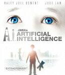 A.I.【Blu-ray】