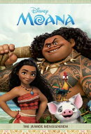 Moana: The Junior Novelization