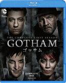 GOTHAM/ゴッサム <ファースト・シーズン> コンプリート・セット【Blu-ray】