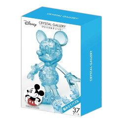 クリスタルギャラリー ミッキーマウス
