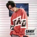 Candy -Japanese Ver. (初回限定盤A CD+DVD)