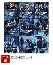 【セット組】CSI:NY コンパクト DVD-BOX 1~9
