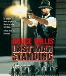 ラストマン・スタンディング【Blu-ray】