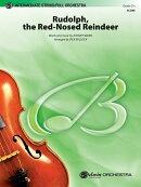 【輸入楽譜】マークス, Johnny: 赤鼻のトナカイ/オーケストラ用編曲/ブロック編: スコアとパート譜セット
