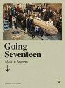 【輸入盤】3rd Mini Album: Going Seventeen (Ver.2 - Make It Happen) [ SEVENTEEN ]