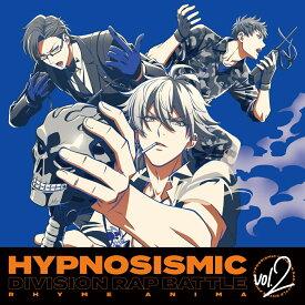 『ヒプノシスマイクーDivision Rap Battle-』 Rhyme Anima 2【完全生産限定版】【Blu-ray】 [ 木村昴 ]