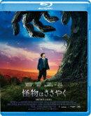 怪物はささやく【Blu-ray】