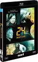24 -TWENTY FOUR- シーズン6<SEASONS ブルーレイ・ボックス>【Blu-ray】 [ キーファー・サザーランド ]