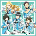 THE IDOLM@STER SideM ORIGIN@L PIECES 02 [ (ゲーム・ミュージック) ]