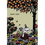 MOOMIN DIARY 2020 LITTLE MY Cover design ([バラエティ])