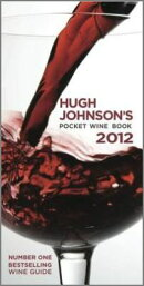 HUGH JOHNSON'S POCKET WINE BOOK 2012(H)