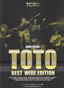 TOTO・ベスト【ワイド版】