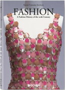 FASHION:HISTORY OF 20TH C(TASCHEN 25)(H)