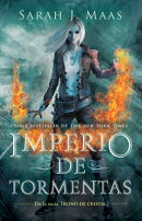 Imperio de Tormentas (Trono de Cristal 5) / Empire of Storms Trono de Cristal 5 / Throne of Glass (5