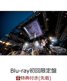 【先着特典】UNISON SQUARE GARDEN 15th Anniversary Live『プログラム15th』at Osaka Maishima 2019.07.27(Blu-ray初回限定盤)(B3カレンダーポスター付き)【Blu-ray】 [ UNISON SQUARE GARDEN ]