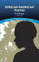 AFRICAN-AMERICAN POETRY: AN ANTHOLOGY, 1