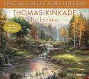 Thomas Kinkade Special Collector's Edition 2021 Deluxe Wall Calendar: Reflections THOMAS KINKADE SPECIAL COLLE…