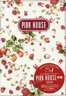 PINK HOUSE手帳(2019)